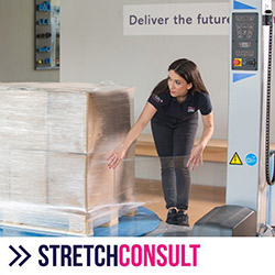 Stretch Consult